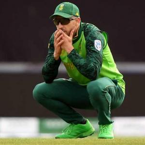 Why South Africa are struggling in World Cup