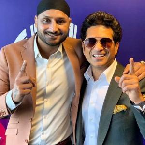 Tendulkar, Bhajji, Kumble wish the nation Eid Mubarak