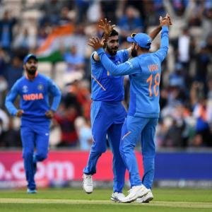 India's face tactical test against formidable Aus