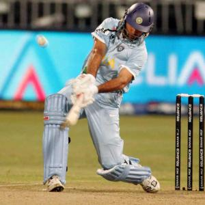 Remember Yuvi's 6 sixes? Share your favourite memory