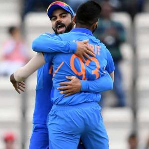 Pakistan match brings out the best in all of us: Kohli