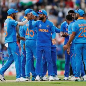 Will India extend World Cup supremacy over Pak?