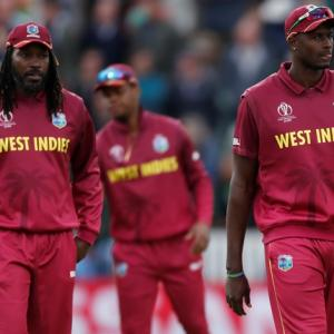 Why this former West Indies great is disappointed...