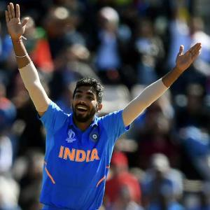 Bumrah key to India's chances at World Cup: Clarke
