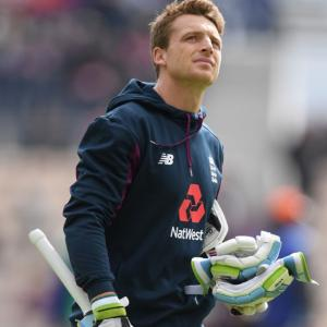 Is Buttler the new Dhoni of world cricket?