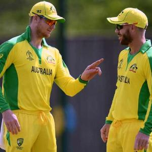'Strange for Aussies asking not to boo Smith, Warner'