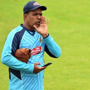Bring on India, says Bangladesh coach Joshi