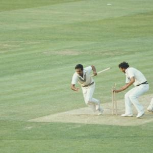 The '83 World Cup game that gave India 'belief'