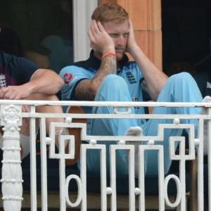 This is still our World Cup, insists Ben Stokes