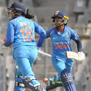 India to explore core group for Women's T20 World Cup