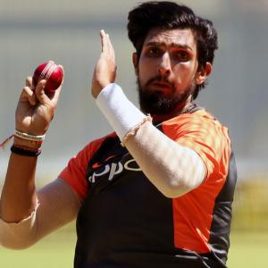 Ishant ends 12-year wait in IPL-12