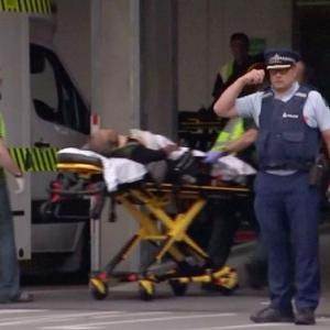 Christchurch shooting: Third NZ-Bangladesh Test cancelled