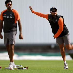 It is a perception that wrist spinners are required in ODIs: Ashwin