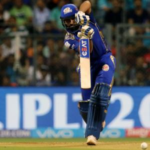 Why Rohit will open the batting in IPL-12