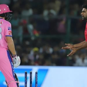 'BCCI has no intention to lecture Ashwin'