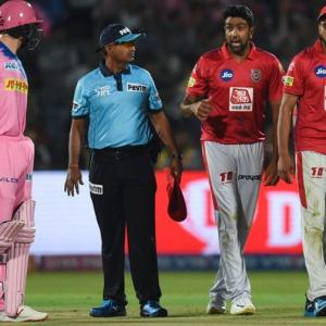 Ashwin's action was disgraceful, embarrassing: Warne