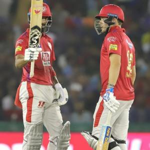 How clinical KXIP brushed aside Mumbai