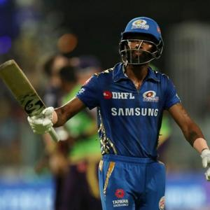 Sunrisers ready to counter 'impact player' Hardik
