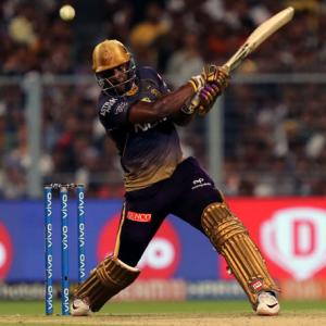 Andre Russell is the MVP of IPL 2019