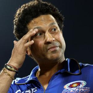 Tendulkar says BCCI responsible for 'conflict' issue