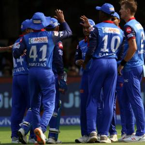 How Delhi Capitals plan to eliminate Sunrisers