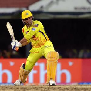 Why Dhoni should bat at No 4 in World Cup