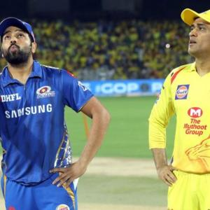 IPL 2019 Final: Numbers You Must Know