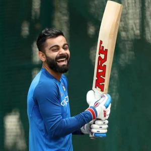 Number 4 the focus as India face Kiwis in warm-up