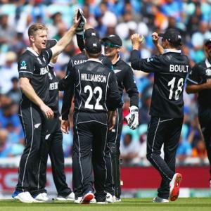 Is this New Zealand's World Cup?