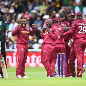 West Indies unveil World Cup tactic
