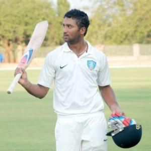GCA terminates tainted cricketer Gautam's contract