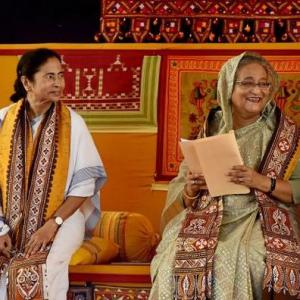 Mamata, Hasina to ring Eden Bell at D/N Test