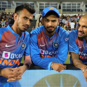 T20 decider: Can B'desh spring surprise against India?