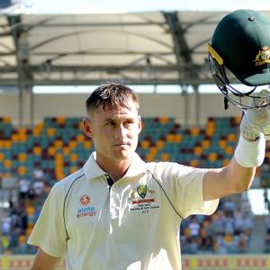 Labuschagne sparkles as Australia dominate Pakistan