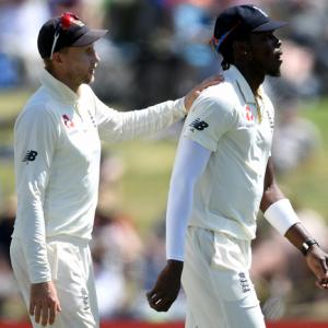 England will rally around Archer after racial abuse