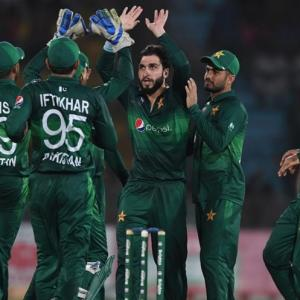 Babar, Shinwari star as Pak win historic Karachi ODI