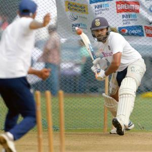 Pune Test: India eye series wrap, SA hope to stay afloat