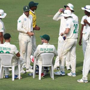 'You don't get replacements for Amla and AB overnight'