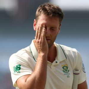 Vaughan calls to South African greats to help Proteas