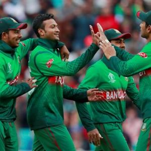 People trying to sabotage India tour, says BCB chief
