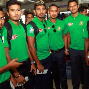 'This is Bangladesh's best chance to beat India'