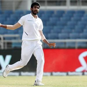Why Bumrah is on a roll in the West Indies