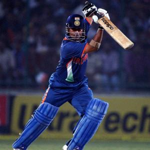 Had to beg and plead to open innings for India: Sachin