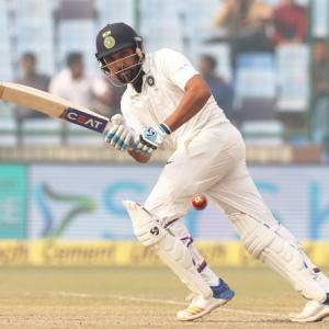 'Rohit shouldn't make the mistakes I made as opener'