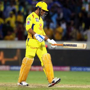 Without IPL Dhoni's comeback looks difficult: Gambhir