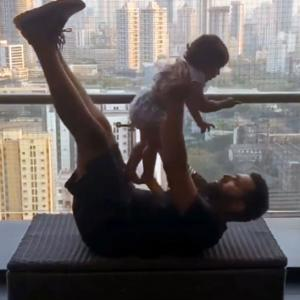 SEE: How Rohit Sharma spends his day