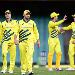 Cricket Australia faces cash crisis amid coronavirus