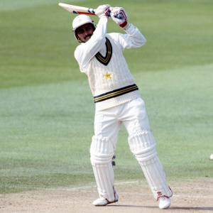 On this Day: The Miandad 6 that broke India's heart
