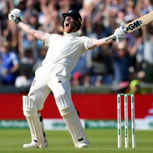 It would be sad if Test cricket was changed: Stokes