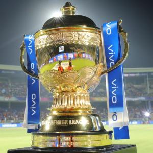 IPL GC agenda: Review Chinese sponsors and more...